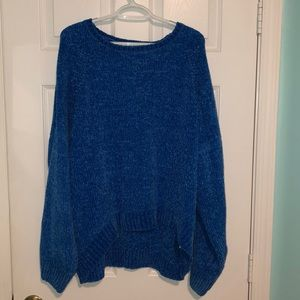 Cozy knit sweater  🍁
